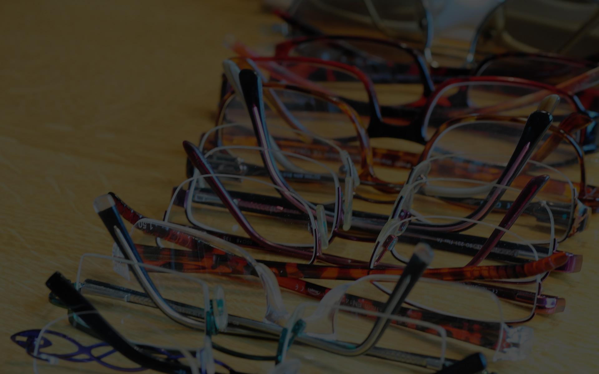 Designer glasses Bradford