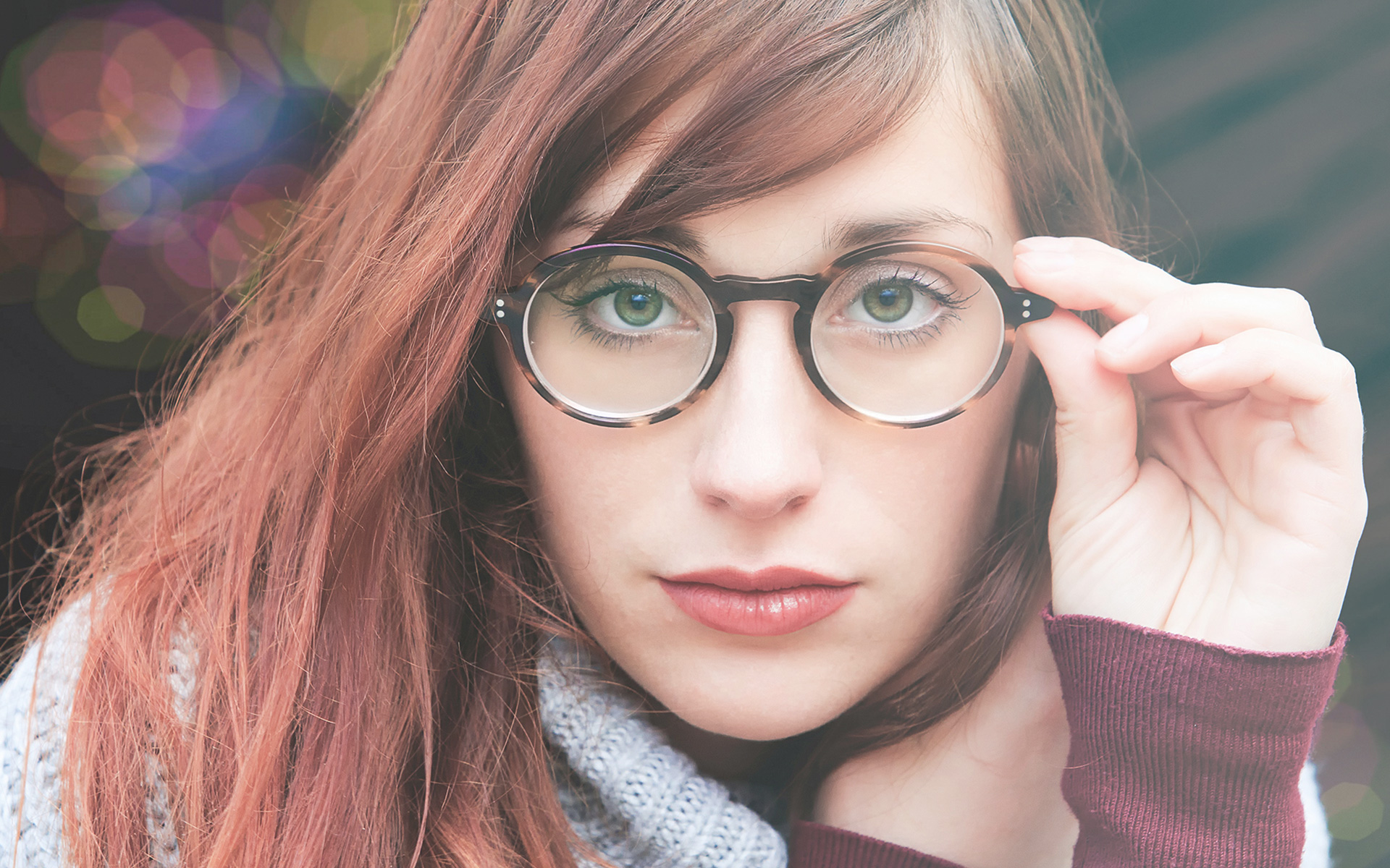 Women Fashion Eyeglasses Barrie